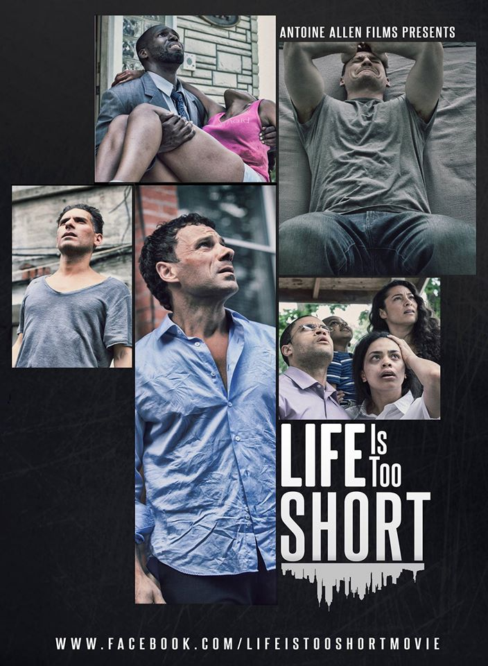Life is Too Short Promo
